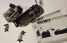 Mega Bloks Collector Series Call of Duty 06829 Landing Craft Invasion Construx