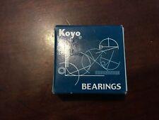 KOYO BEARINGS EE4S2RSC3