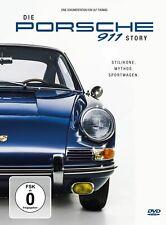 The Porsche 911 Story DVD *NEU*OVP*