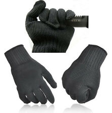 good cutting resistance glove anti-cutting glove security tool  safety glove
