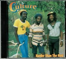 Culture Harder Than The Rest   BRAND  NEW SEALED  CD
