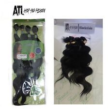 Synthetic Hair Weave Extensions Body Wave 14 16 18 20