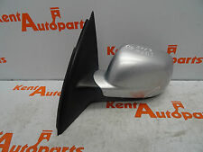 VW LUPO 2001 N/S PASSENGER SIDE MANUAL WING MIRROR **FREE UK DELIVERY**