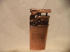 Windproo PISTOL HAND GUN METAL LIGHTER