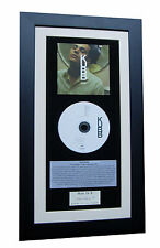 KUBB Mother CLASSIC CD Album GALLERY QUALITY FRAMED+EXPRESS GLOBAL SHIP