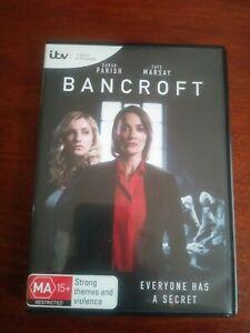 Bancroft ITV DVD