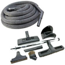 Ducted Vacuum Complete Hose and Accessory Kit with Protective Hose Sock 9 metre