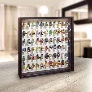 Lego Minifigures Display Frame