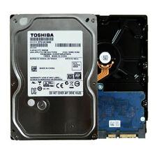 """Toshiba 500GB SATA2 16MB Cache 7200RPM 3.5"""" Desktop Hard Drive -1 Year Warranty"""
