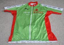Azione Sport MTB esperto GERMANIA ciclismo jersey uomo taglia M