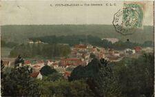 CPA  Jouy-en-Josas - Vue Générale  (246783)