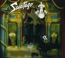 Savatage - Gutter Ballet [New CD]