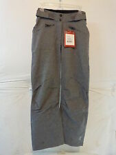 Eider La Molina 2.0 Insulated Pant - Women's 6 Lunar Grey Heather Retail $179.95