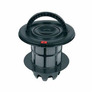 Original Filter Abluftfilter Ø 205 mm für Staubsauger BGS5 Bosch 00708278