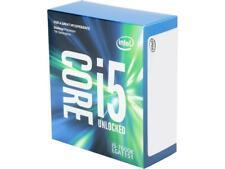 Intel Core i5-7600K Quad-Core 3.8GHz (4.2 GHz Turbo) LGA 1151 Processor (CPU)