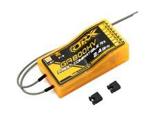 OrangeRx GA800HV Futaba FASST kompatibler 8-Kanal 2,4-GHz Empfänger
