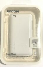 Incase Snap Case for Apple iPod Touch 4G #CL56517 -White NOS