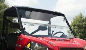 Seizmik Versa-Fold Windshield Polaris FS Ranger 1000 Diesel,  900 Crew 25001