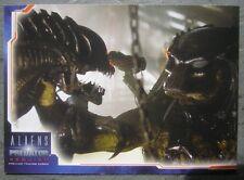2007 Inkworks Aliens vs. Preator Premium Trading Cards Promotional Package