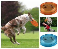 Jouets frisbees Trixie pour chien