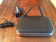 Netgear DGN2000B - Wireless-N 300 ADSL  Modemrouter