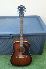 Guitare classique FRAMUS modèle Texan