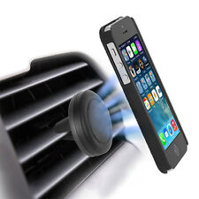 Car Mount Holder Magnetic Air Vent Cradle Grip Mobile Phone Universal