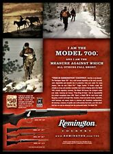 2007 Remington Model 700 Xcr with Sps Cdl and Lv Sf Rifle Ad