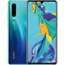 Huawei P30 - 128GB - Aurora (Sbloccato) (Dual SIM)