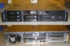 Avaya S3500-MAS 700402837 3.4GHz 2GB No HD Dialogic D/600JCT-1E1-120W Server