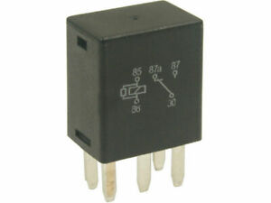 A/C Control Relay For 2004-2005 Chevy Monte Carlo 2001 P132RF