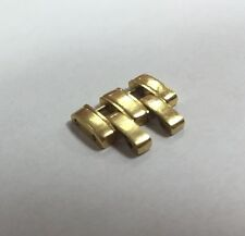 Cartier Vendome 16mm 18ct Yellow Gold Link