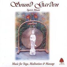 Lovano : Sound Garden: Spirit Music CD