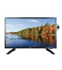 "EGL 32"" Inch Freeview HD LED TV DVD ETV32DVDG USB HDMI SCART + Remote NEWT-B"