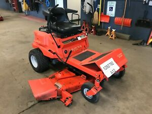2005 Ariens EZR1648 Riding Lawn Mower   T1292792