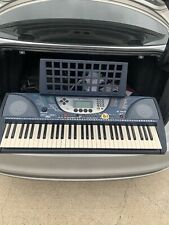 Yamaha Psr 270 Electric Piano Keyboard