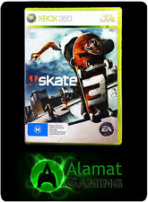 Skate 3 (xbox 360 & Xbox One) Skateboarding - Sports - PAL