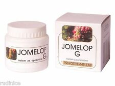 Jomelop G melem za opekotine 90g ( Natural balm , burns care , very effective )