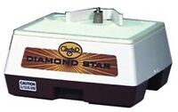 Stained Glass Supplies - Glastar Diamond Star Grinder (Free Shipping)