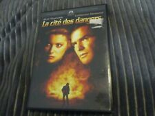 "DVD ""LA CITE DES DANGERS"" Burt REYNOLDS, Catherine DENEUVE"