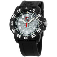Luminox Men's 25th Anniversary 44 mm Quartz Watch and Knife Set A305725TH