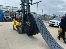 More details for 600mm wide c15 chevron conveyor belting
