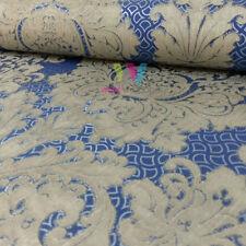 Rollos de papel pintado marburg color principal azul