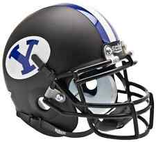 BRIGHAM YOUNG COUGARS BYU NCAA Schutt Authentic MINI Football Helmet