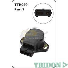 TRIDON TPS SENSORS FOR Mitsubishi Lancer CB 09/92-1.5L (4G15) SOHC 12V Petrol