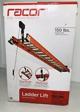 Racor Ldl-1B Steel Ladder Lift New/open Box