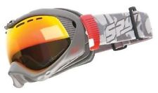 NEW Spy Orbit Snow Charcoal DCP Signature Bronze Red Spectra Mirror lens SNOGD59