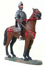 Del Prado - Spanish Knight, c. 1500 CBH011 Cavalry of the Ages