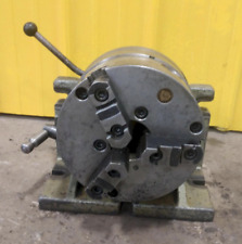 10 Bison Horizontal Or Vertical Super Spacer Rotary Table Ybm 14038