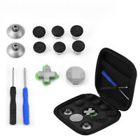 Magnetic Thumbsticks Button Kit for XBox One PS4 Game Controller Replacement